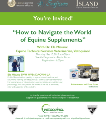Equine Meeting- How to Navigate the World of Equine Supplements.compressed May 10_2018-1